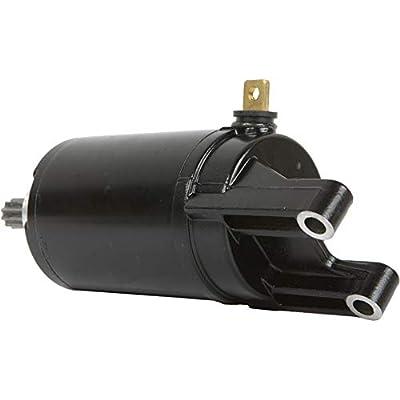 DB Electrical SMU0261 Starter For Kawasaki Jet Ski 1200 Jh1200 Jt1200 Stx-R Ultra 150 Jetski 99 00 01 02 03 04 05 21163-3715, 21163-3716, 21163-3718, 21163-3719 228000-8140, 228000-8141, 428000-0081: Automotive