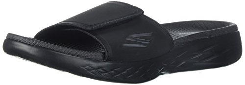 On Uomo Nero 600 Goo con Regal Black Sandali Skechers The Plateau d8qxwd1z