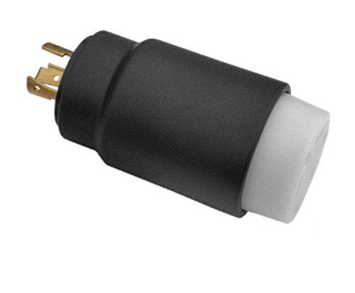 20 Amp Rv Generator Adapter - 4