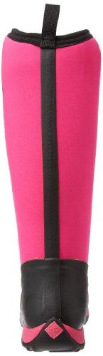 Hot Black Pink Arctic Muck Boot Boot Adventure Women's nwXnaYqC
