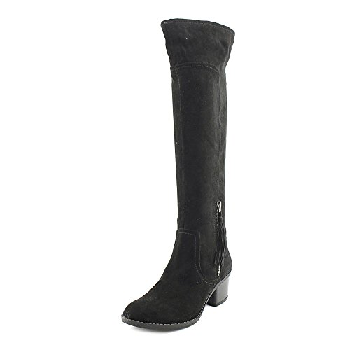 Indigo Boots - 9