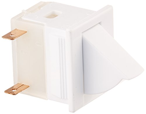 Frigidaire 5309918806 Light Switch Refrigerator