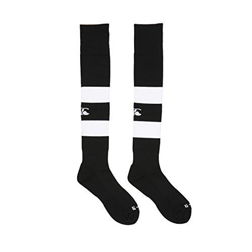 Canterbury Hooped Rugby Apparel(Socks)