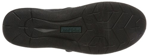 Josef Seibel Dames Fabienne 27 Sneaker Zwart (black)