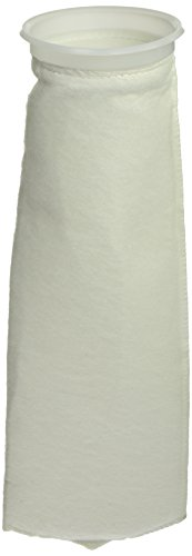 Deep Blue Professional ADB41008 200-Micron Filter Sock, 4 by 9-1/2-Inch -