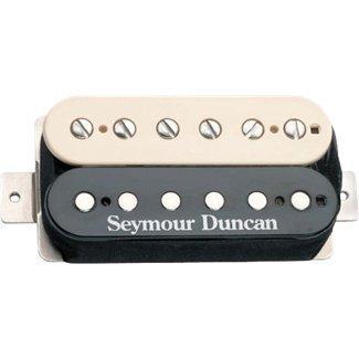 Seymour Duncan SHPG1 Pearly Gates Humbucker Pickup (Neck Black) [並行輸入品]   B078HYS17H