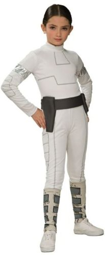 Padme (Star Wars Padme Amidala Costumes)