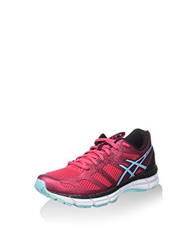 Asics Men 's Gel Chart 3running Shoes Azul / Frambuesa