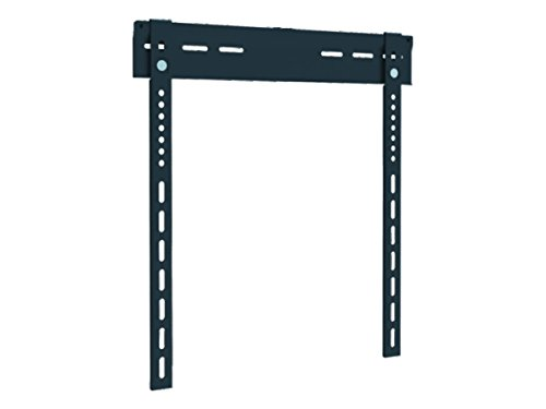 Fixed TV Wall Mount Bracket - For TVs 37in to 70in Max Weight 143lbs VESA Patterns Up to 800x400 ()