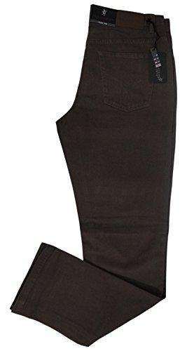 Fango Art Elasticizzato Uomo Cotone Pesante Bags Sea Jeans Barrier cYwHqqZ8