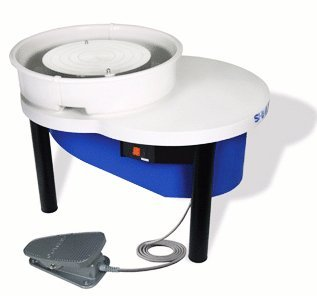 Shimpo VL Lite Pottery Wheel review