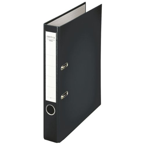 Furnandi–Folders, 52mm Spine, Black