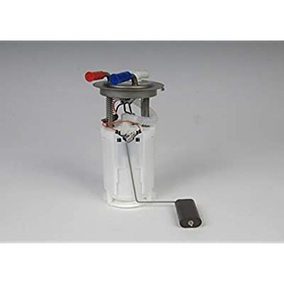 ACDelco MU1837 GM Original Equipment Fuel Pump and Level Sensor Module with Seal: Automotive