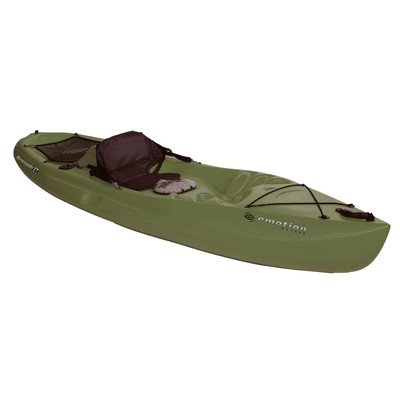 90259 Emotion Renegade XT Kayaks Forest Green from Lifetime Products Sporting Goods