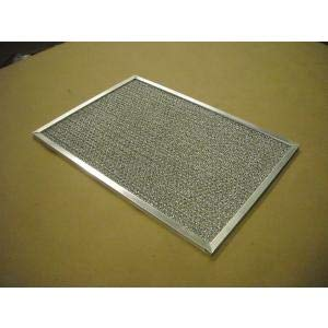 RESEARCH PRODUCTS 30189-024 EZ-KLEEN METAL MESH AIR FILTER 14-1/2