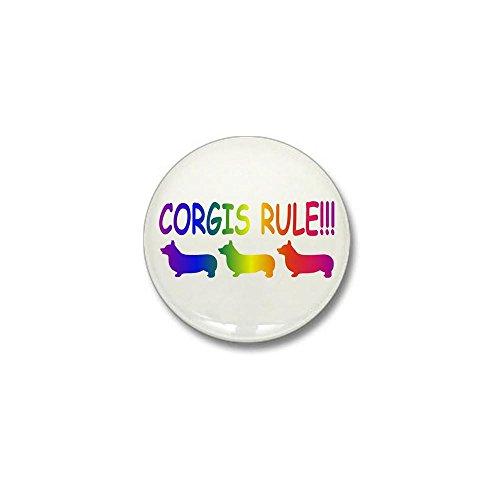CafePress Corgi 1