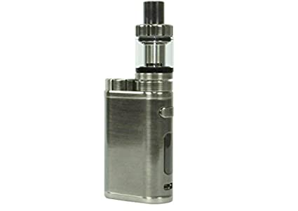 Totally Wicked Cigarrillo Electronico ARC Pico Full Kit + 1 bote de liquido Sin Nicotina (