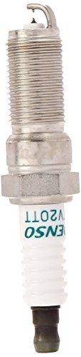 Denso (4719) ITV20TT Iridium TT Spark Plug, (Pack of 1)