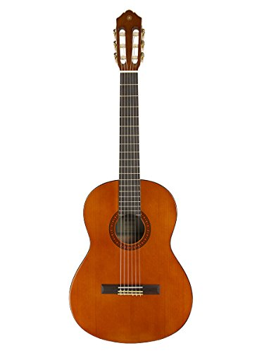 Yamaha Student Series CGS103AII Classical Guitar, Natural