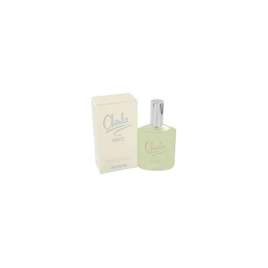 Charlie White Eau Fraiche Perfume For Women by Revlon