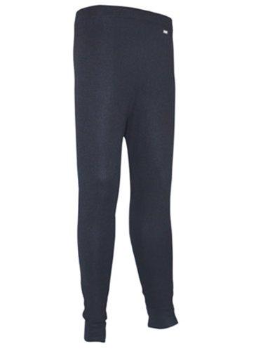 Polarmax Youth Double Baselayer Pant BLACK XS -