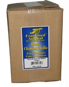Frankford Arsenal Corn Cob Media Box, 7-Pound, Outdoor Stuffs
