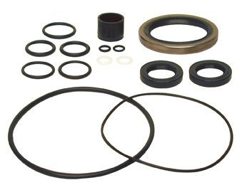 MERCRUISER ALPHA ONE GEN II UPPER BOX GEARCASE SEAL KIT | GLM Part Number: 87501; Sierra Part Number: 18-2644; Mercury Part Number: 26-88397A1