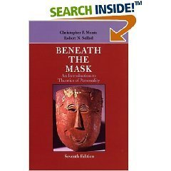 Beneath the Mask - An Introduction to Theories of Personality - 7th (Seventh) Edition
