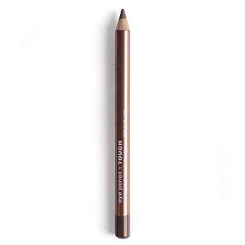 Mineral Fusion Eye Pencil, Touch, .04 (0.04 Ounce Eyeliner Pencil)