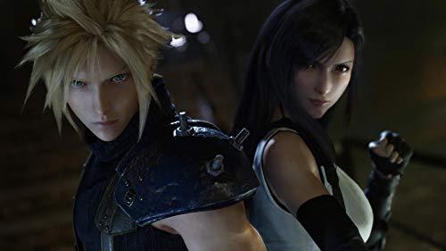 Final Fantasy VII: Remake - PlayStation 4 5