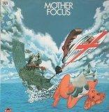 Mother Focus LP (Vinyl Album) UK Polydor 1975