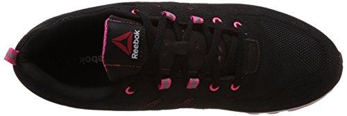 Reebok Sublite Super Duo 2.0, Zapatillas de Running Para Mujer