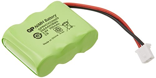 (Replacement Battery Green)