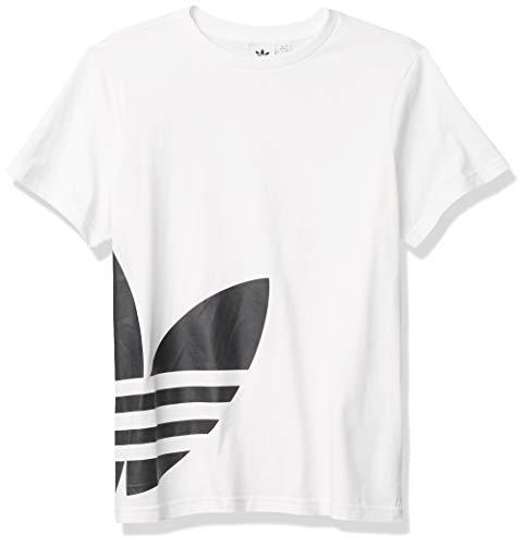 adidas Originals Boys Big Trefoil T-Shirt 1