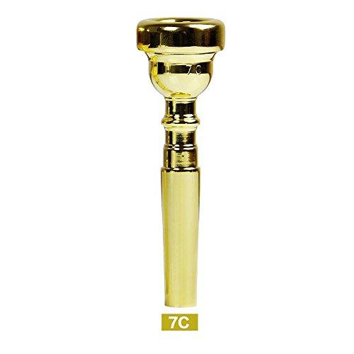 Best 7c trumpet mouthpiece bach (September 2019) ☆ TOP