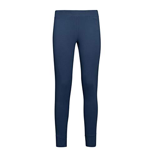 Diadora Pantaloni Sportivi 102171640l. Stc Leggins Blu Denim Scuro