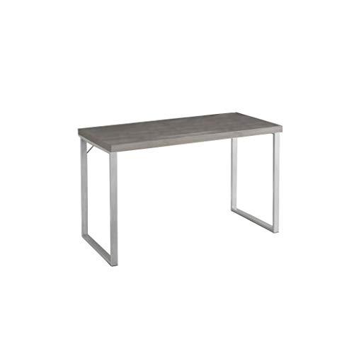 Monarch Metal Computer Desk, 48