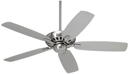 Ceiling Casa Brushed Vieja Fan - 52