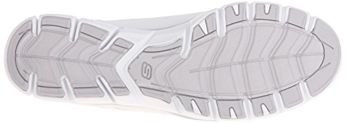 Limits No Slip Mule White Sport Skechers Women's Sneaker On qF6wtBzx