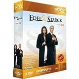 EDEL & STARK (STAFFEL 2) (2 DVDS)