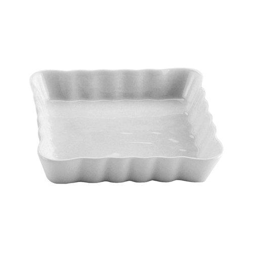 HIC Harold Import Co. Porcelain Square (Hic Porcelain Souffle Dish)