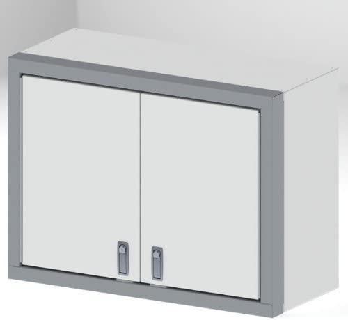 RB Components 6018 Wall Cabinet 24 H x 14 D x 32 W