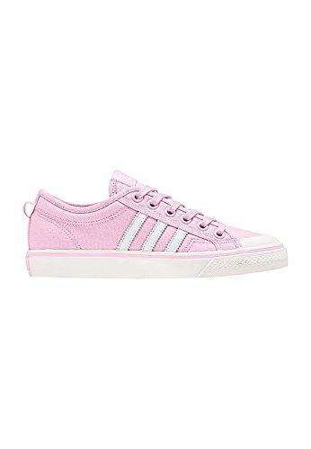 Pink Adidas Nizza W Wonder Scarpe A7OqwBZvv