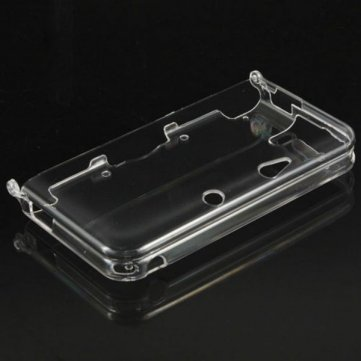 Obsidian Carcasa rígida de Cristal Transparente para ...