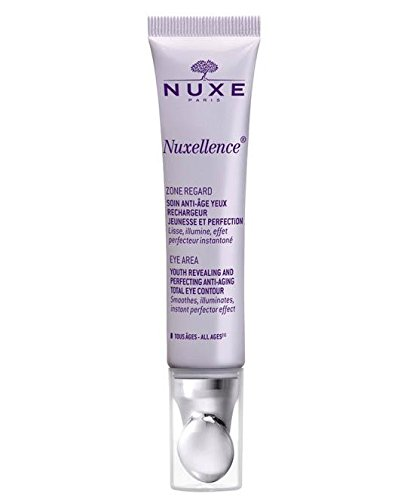 Nuxe Nuxellence Zone Regard Soin Anti-¢Ge Yeux 15 ml - 15 ml