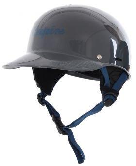 CAPIX WAKECAP Helm dark grey, S/M
