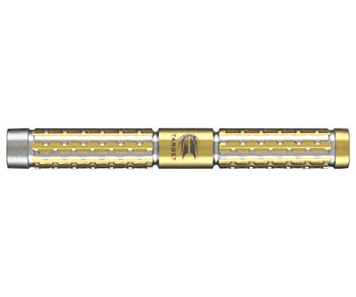 ダーツバレル【ターゲット】チズィ デイブチズネルモデル コーテックス 2BA 19g 128202 B01N9MB377