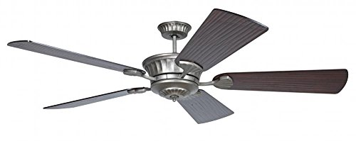 Craftmade DCEP70PT Ceiling Fan with Blades Sold Separately, 70