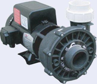 WLim Wave II 1/2 HP Low RPM External Pond Pump (Pressure External Filter Pond)