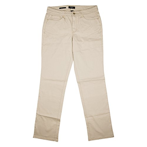 Fit Creamstone Straight Rosemary Bling Jeans Womens 12 TEz41YY
